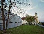 Kloster St Gabriel, Foto: Margherita Spiluttini