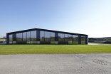 Solavolta Betriebsgebäude, Foto: Rainer Schoditsch