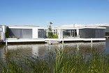 Wohnhaus und Atelier HH, Foto: Rainer Schoditsch