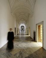 Klausur Benediktinerstift St. Lambrecht, Foto: Paul Ott