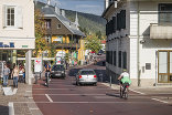 Shared Space Velden, Foto: Martin Steinthaler