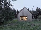 Haus am Moor, Foto: Adolf Bereuter