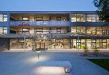 Schul- und Kulturzentrum Feldkirchen/Donau, Foto: Hertha Hurnaus