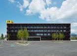 Verwaltungsgebäude i+R Gruppe, Foto: Bruno Klomfar