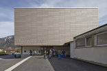 UNESCO Mittelschule, Foto: Adolf Bereuter