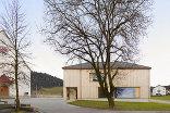 Pfarrhaus Krumbach, Foto: Adolf Bereuter