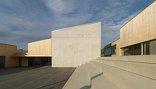 Neue Mittelschule Doren, Foto: Robert Fessler