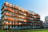 Wohnhausanlage Mautner Markhof-Gründe, Foto: Gert Walden