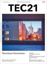 TEC21 2015|28-29 Warschauer Kunsträume