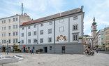 Ehemaliges Bäckerhaus, Foto: Nikolaus Schullerer-Seimayr