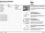 Baunetz Wissen «Bauphysik» geht an den Start, : © baunetz