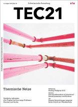 TEC21 2015|34 Thermische Netze