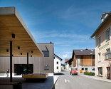 Dorfkernerneuerung Fließ, Foto: Lukas Schaller