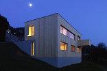 Haus LU, Foto: Robert Fessler