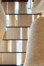 OMICRON Campus, Foto: Dietrich   Untertrifaller Architekten