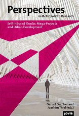 Self-induced Shocks: Mega-Projects and Urban Development