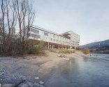 Wohnheim Olympisches Dorf Innsbruck, Foto: Lukas Schaller