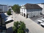 Kornmarkt Bregenz, Pressebild: Robert Fessler
