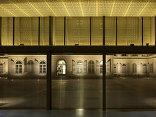 Theater im Palais an der Kunstuniversität Graz, Pressebild: David Schreyer