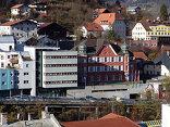 Bezirkshauptmannschaft Landeck, Foto: Martin Schranz