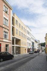 Stadthaus Nimeth, Foto: Renate Schrattenecker-Fischer