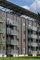 Sanierung Wohnbau Johann Böhm, Foto: Walter Luttenberger