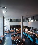 Bonsai Sushi Bar, Foto: Lukas Schaller