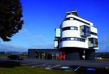 Gesundheitszentrum Ärztehaus Ostermiething, Foto: Hendrick Innerhofer
