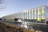 Neubau Gewerbepark Hörsching, Foto: Andrew Phelps