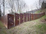 Gedenkstätte Judenbühel, Foto: Ludwig Thalheimer