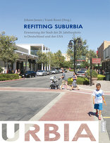 Refitting Suburbia
