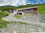 amh – all mountain house, Foto: Wolfgang Retter