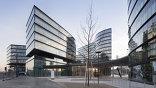 Erste Campus, Foto: Werner Huthmacher