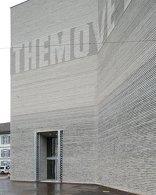Kunstmuseum Basel - Erweiterung, Foto: Stefano Graziani