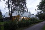 Turnleistungszentrum, Foto: Günter Richard Wett