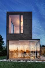 Haus am See, Foto: Maximilian Eisenköck