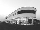 Geschäftshaus Fleischerei Schuster Ostermiething, Foto: Hendrick Innerhofer
