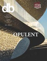 05|2016<br> Opulent