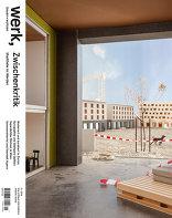 werk, bauen + wohnen 2016-05 Zwischenkritik
