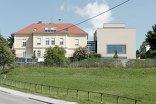 Volksschule St. Veit, Zu- und Umbau, Foto: Angelo Kaunat