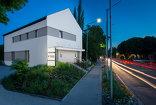 Sanierung Bürogebäude, Foto: Dieter Schaufler