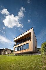 Haus Riedl, Foto: Kurt Kuball