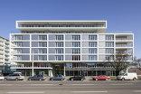 Wohn- und Geschäftshaus, Foto: Mark Sengstbratl