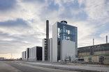 Kraftwerk Lausward, Foto: Jens Kirchner