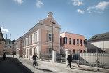 Bezirksgericht Deutschlandsberg, Zu- und Umbau, Foto: Alexander Gebetsroither