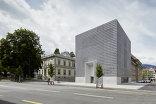 Bündner Kunstmuseum, Erweiterungsbau, Foto: Ralph Feiner