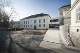 Bezirksgericht Feldbach, Zu- und Umbau, Foto: Alexander Gebetsroither
