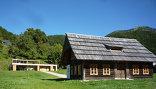 Haus und Atelier in Zell/Sele, Foto: CERTOV. ARCHITEKTEN