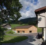 Dorfhaus Steinberg am Rofan, Foto: Günter Richard Wett