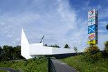 Autobahnkirche Siegerland, Foto: Jörg Hempel